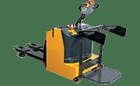 Powered Pallet Truck Training